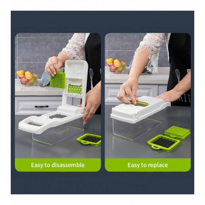 Somax Store !! Vegetable Cutter Kitchen Accessories Manual Food Manual Slicer Fruit Cutter Carrot Cheese Grater